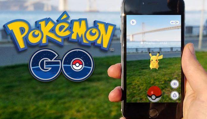 Pokémon GO come cambiare nickname
