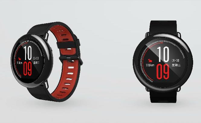 AMAZFIT Watch è lo smartwatch di Xiaomi pronto a stupirvi