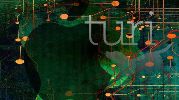 Apple acquisisce Turi, società specializzata in AI