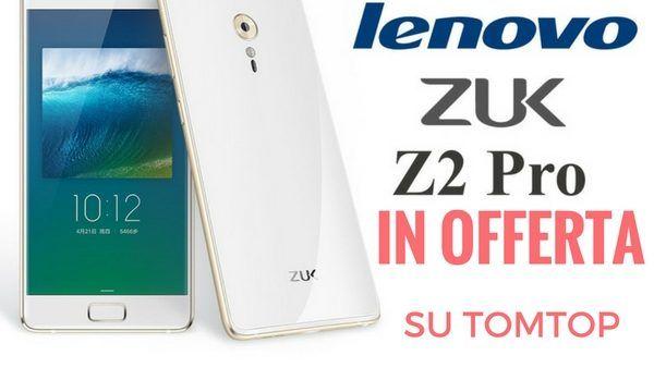 Lenovo ZUK Z2 Pro