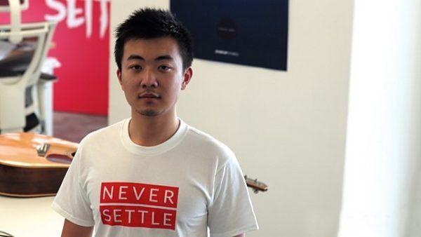 Carl Pei, CEO e cofondatore di OnePlus