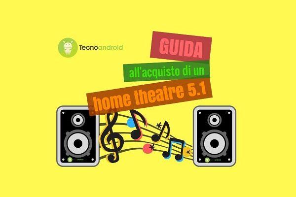 Home Theatre 5.1