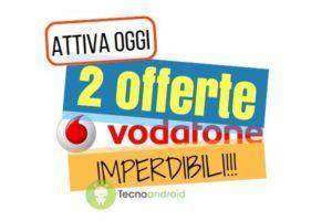 offerte Vodafone Super