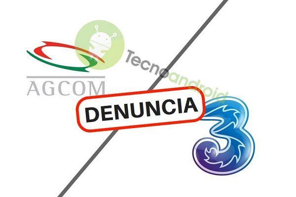 Italia denunciata per il 4G LTE a pagamento