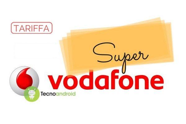 Vodafone Super