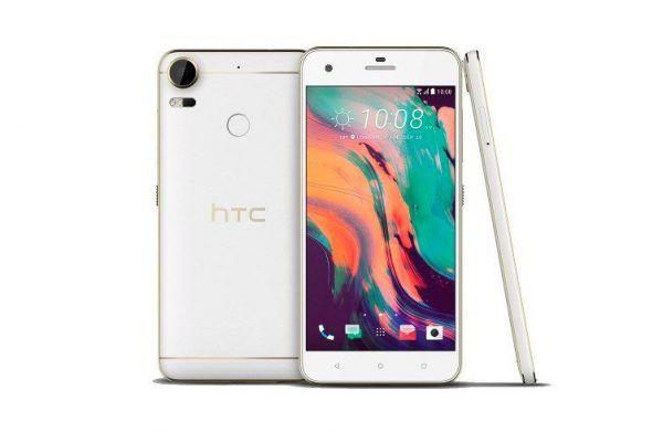 HTC Desire 10 Lifestyle: ecco le specifiche tecniche complete