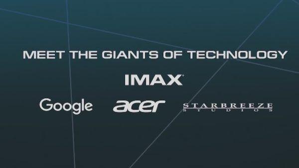 Acer alla conquista della realtà virtuale con StarVR e IMAX VR