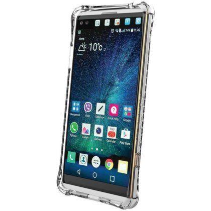 LG V20 mostrato per sbaglio
