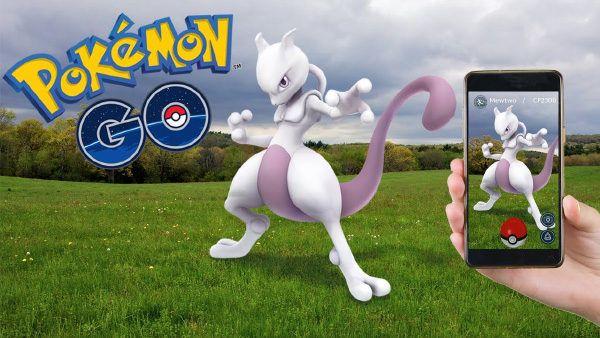Pokémon GO: in arrivo la versione 1.9