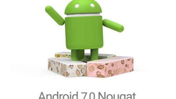 Android 7.0 Nougat: comincia la distribuzione