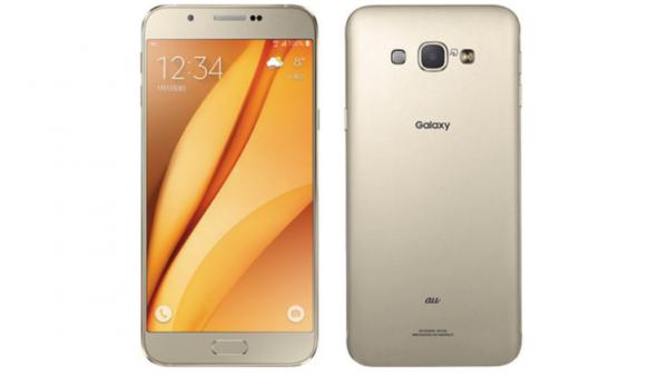 Uno dei render più realistici del Samsung Galaxy A8 2016