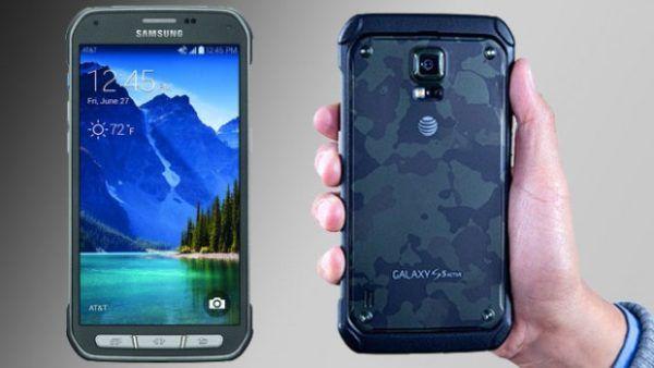 Samsung Galaxy Tab S si aggiorna a Marshmallow in Europa