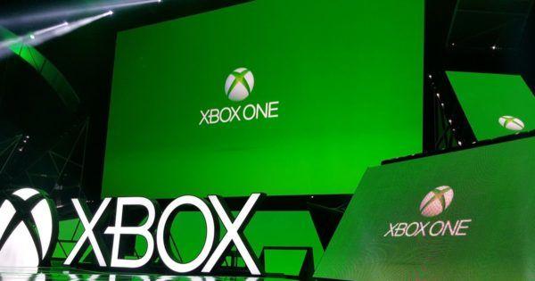 Xbox halo e3