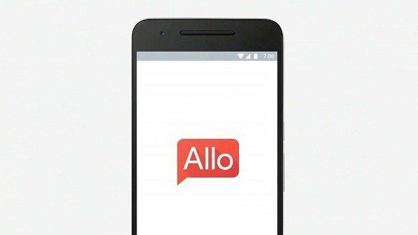 Google Allo permetterà di rimuovere i messaggi dalla cronologia di una chat