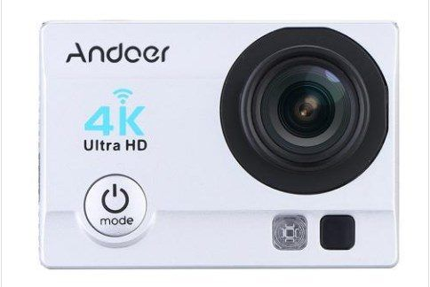 andoer action cam