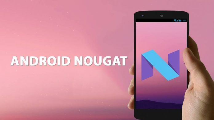 factory image di Android 7.0 Nougat