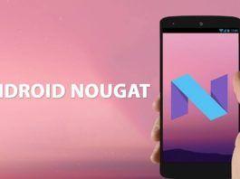 Android Nougat 7.0 arriverà il 22 Agosto
