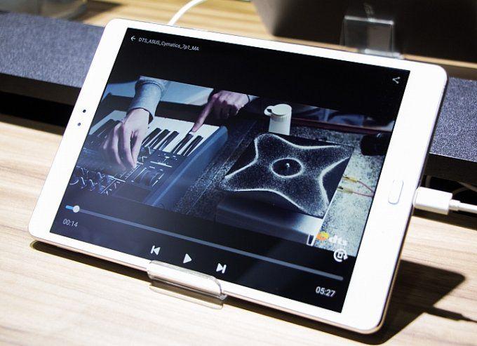 IFA 2016: Asus presenta ufficialmente il tablet ZenPad 3s