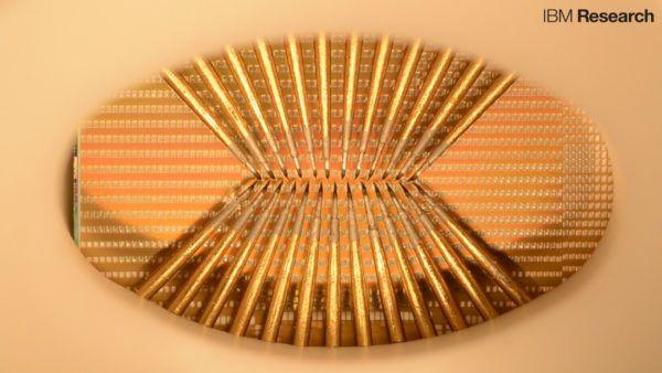 IBM neurone artificiale