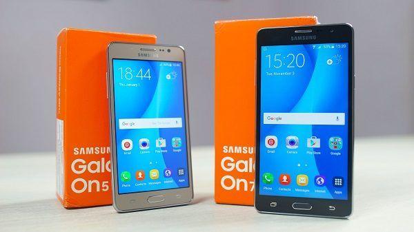 nuovo smartphone samsung