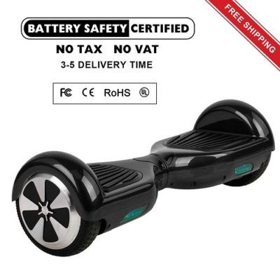 hoverboard tomtop