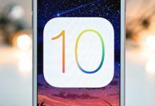 iOS 10 Beta 8, rilasciato dalla Apple per gli sviluppatori
