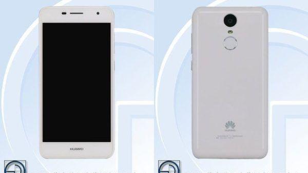 Il nuovo smartphone entry-level di Huawei svelato dalla certificazione TEENA