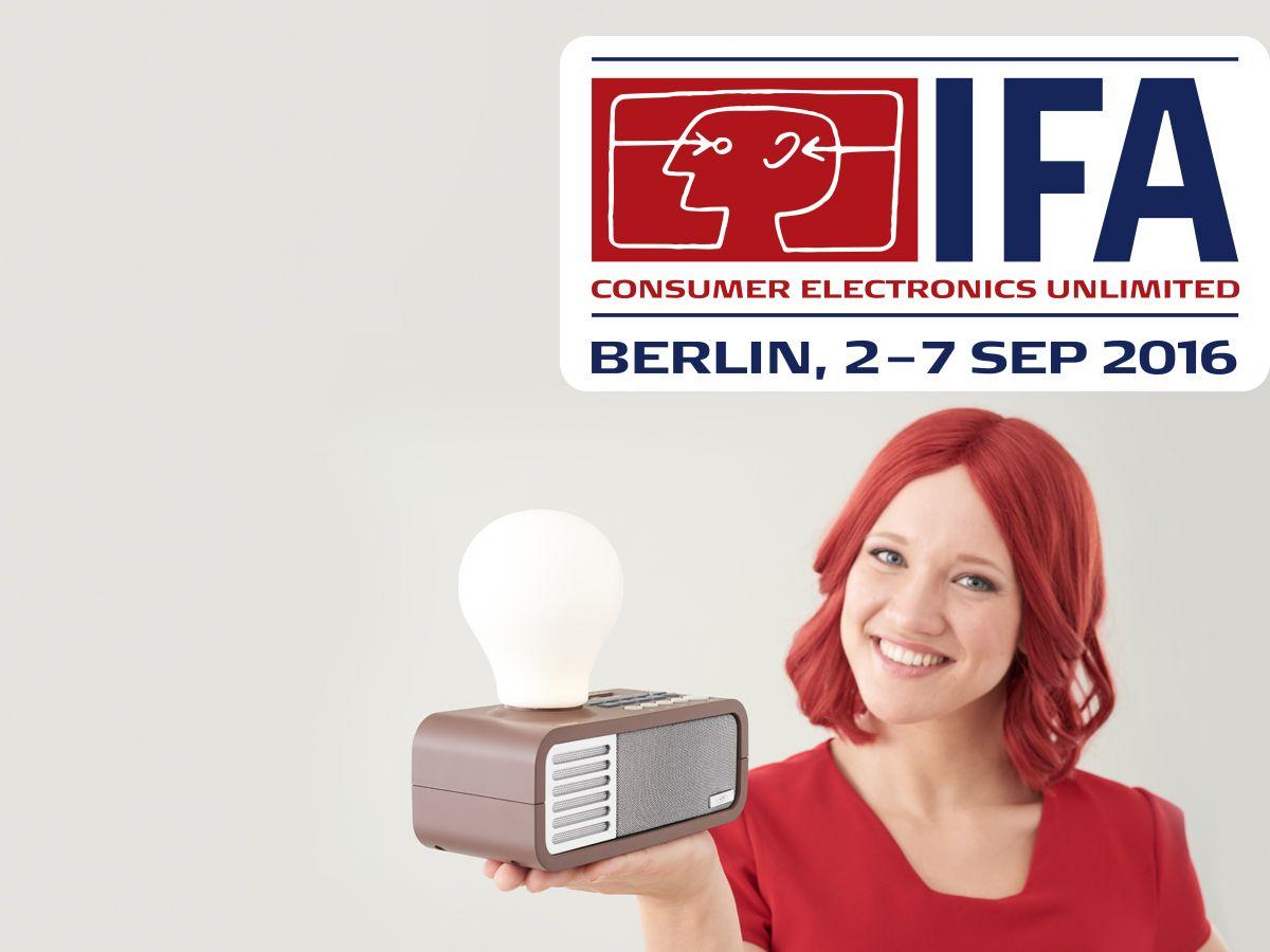 Ifa 2016 il calendario ufficiale degli eventi da seguire for Fiera elettronica calendario 2016