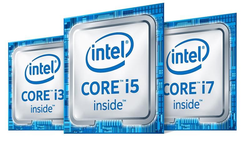 Intel svela ufficialmente i nuovi processori Intel Core di 8^ generazione