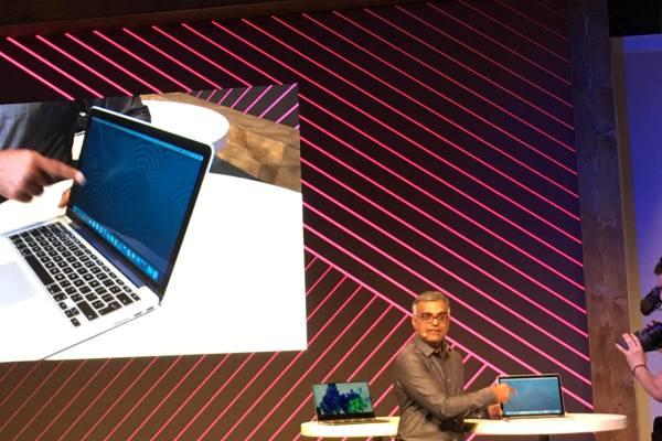 Lenovo Yoga 910: Windows 10 e display 4K da 13,9 pollici ad IFA2016