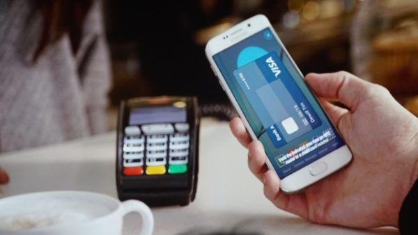 Samsung Pay non sicuro