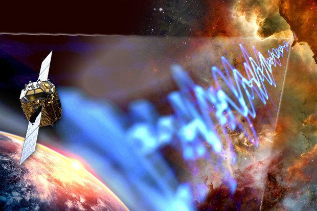 Misterioso segnale alieno giunge dallo spazio