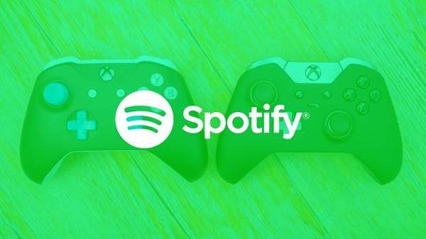 Spotify app lancia la nuova categoria Gaming