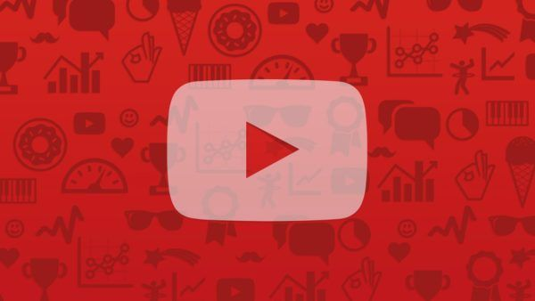 Youtube introduce Backstage