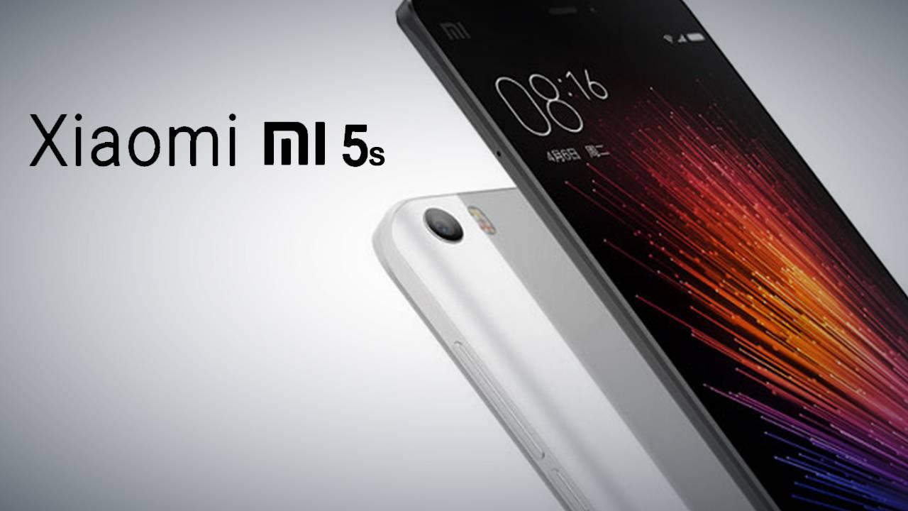 Xiaomi Mi 5s potrebbe avere un lettore d'impronte rivoluzionario