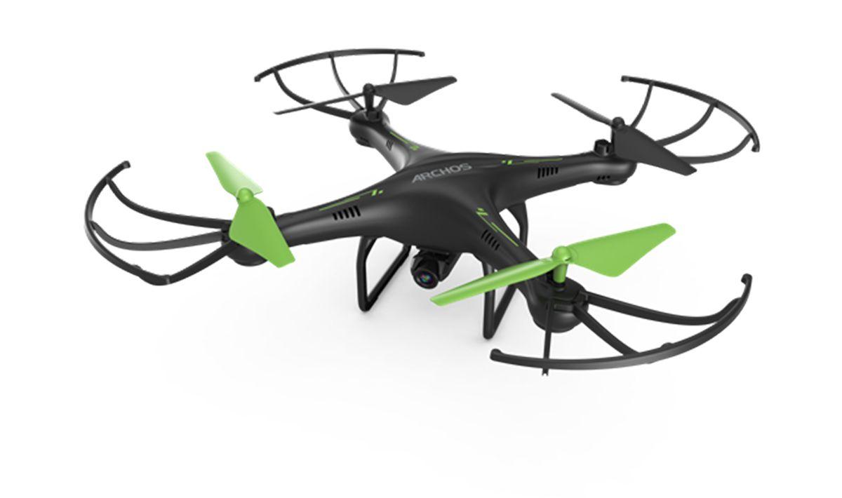 IFA 2016: Archos entra nel mondo dei droni, la nostra anteprima