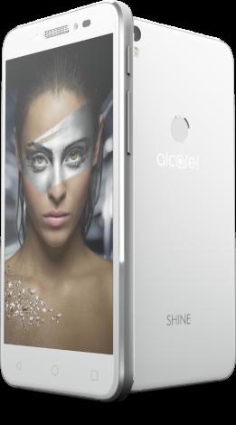 Alcatel Shine Lite – Scheda Tecnica
