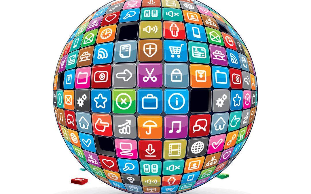 Applicazioni smartphone, chi le scarica e in quale misura