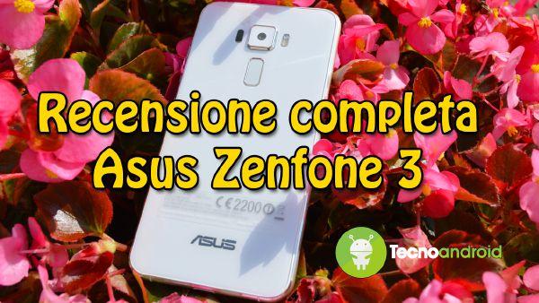Asus Zenfone 3