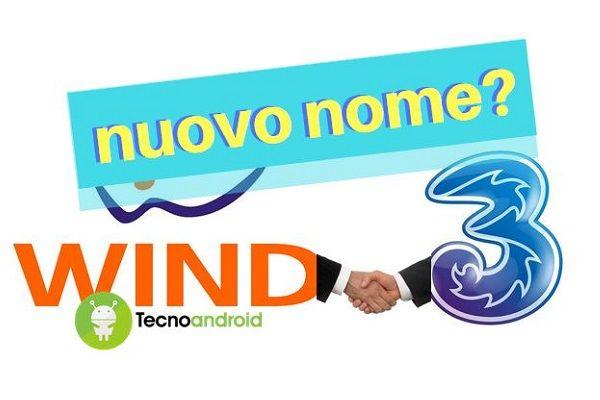 Fusione Wind e Tre Italia: ecco quando potrebbe avvenire