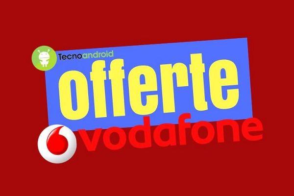 Vodafone ADSL e Fibra