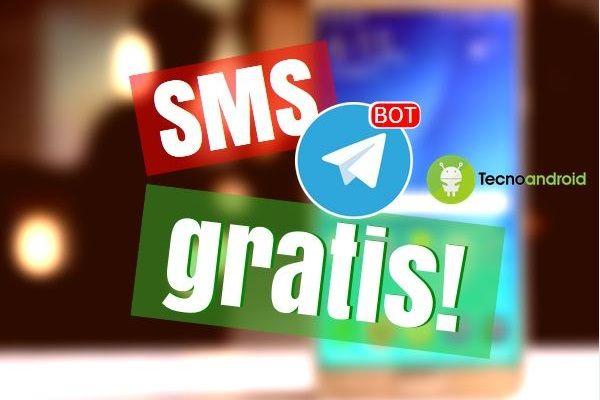 Telegram Messenger permette di inviare gratis gli SMS grazie a un bot