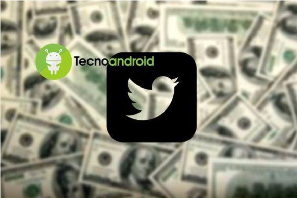 Twitter: per acquistare il social che cinguetta 'bastano' 30 miliardi