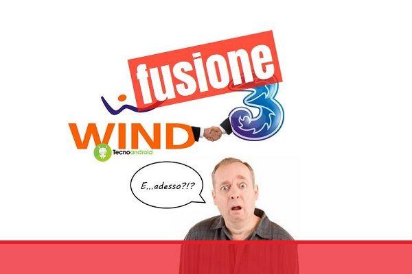 Fusione Wind Tre Italia: ecco cosa succederà ai clienti dei due gestori