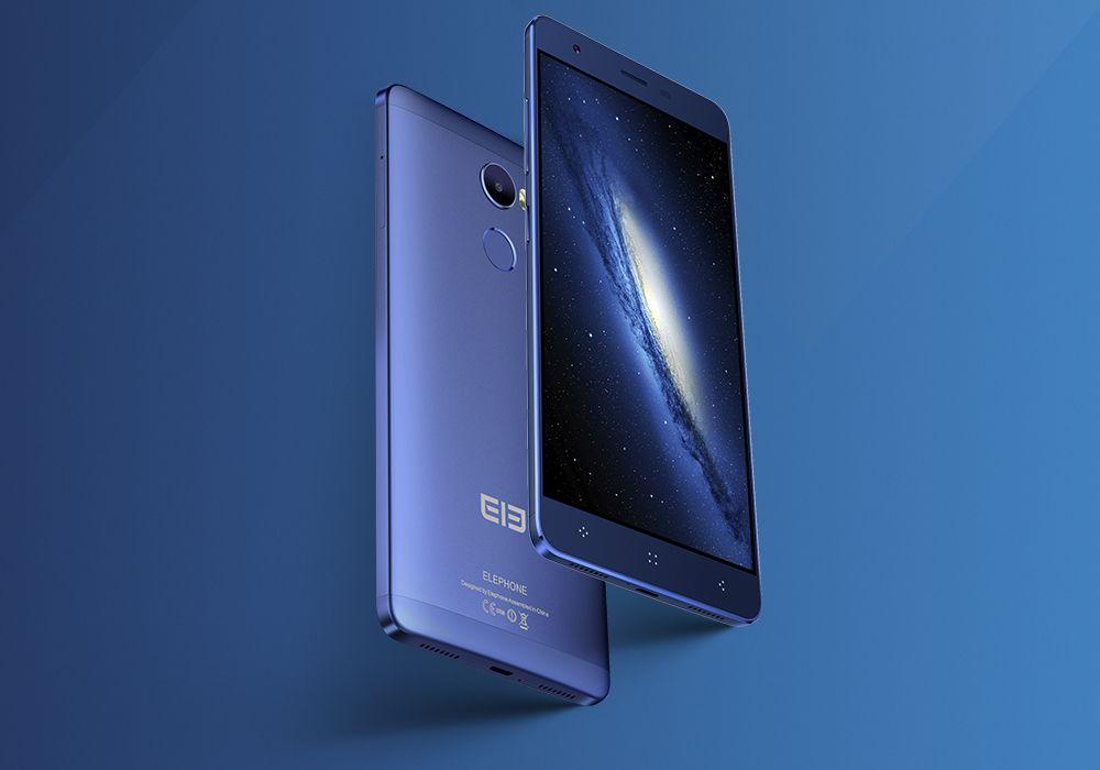Elephone presenta il nuovo smartphone C1: tutto quello che c'è da sapere