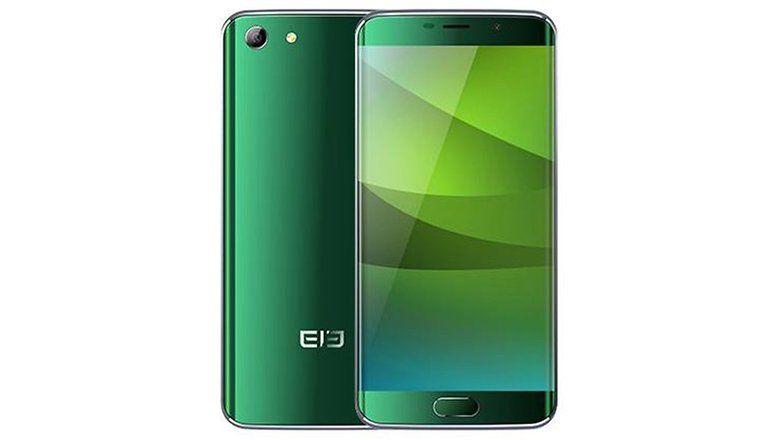 Elephone S7: ufficialmente annunciato il clone perfetto di Galaxy S7