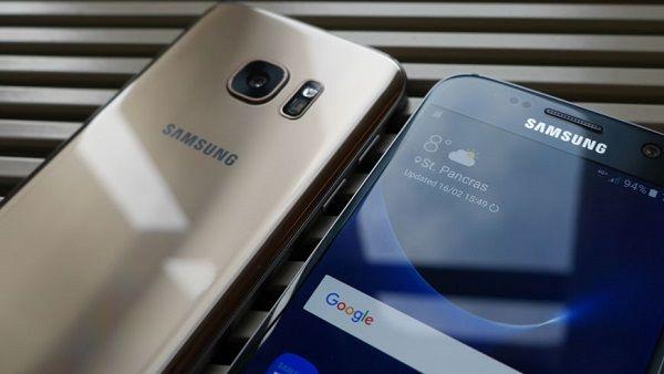 Samsung Galaxy S8 uscirà in due varianti con display edge