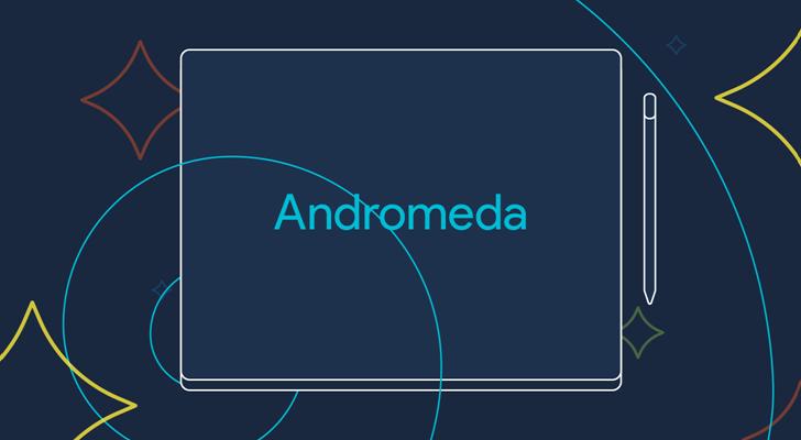 Google: nel 2017 in arrivo laptop Pixel 3 con Andromeda