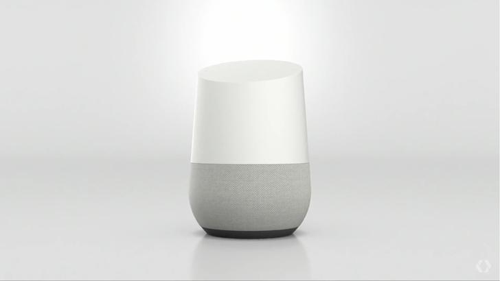 Google Home e Chromecast Ultra saranno presentati il 4 Ottobre secondo rumours