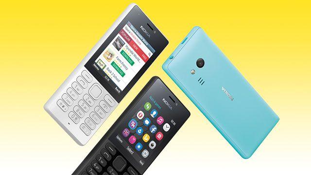 Microsoft lancia Nokia 216, e segna la fine della partnership
